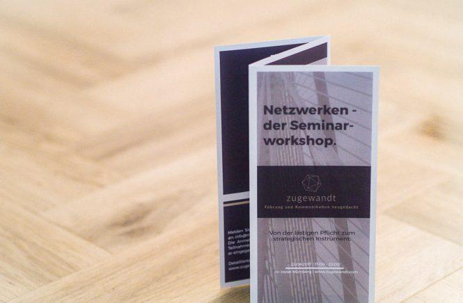 Netzwerken - der Seminarworkshop